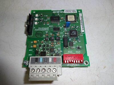 Allen-bradley 22-comm-d 22commd Powerflex Devicenet Module Double Terminal