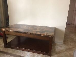 Coffee and side tables for sale
