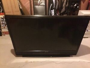 50' LCD Television