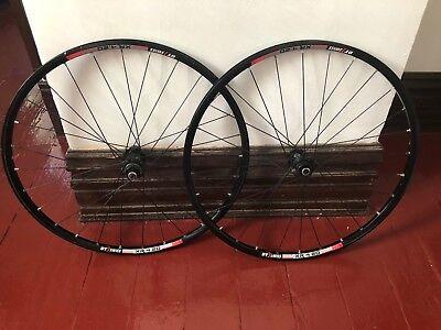 Wheels & Wheelsets - Dt Swiss Xr - Nelo's Cycles