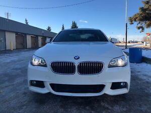 2011 BMW 535 xdrive M package
