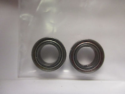 Fin-Nor Ahab 12 Spinning Reel Rubber Sealed Bearing Kit