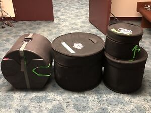 DRUM CASES FOR SALE