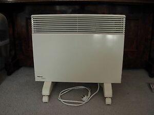 Noirot Electric Panel Heater Cheltenham Kingston Area Preview