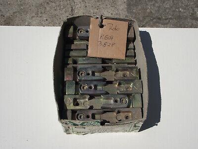K604B828  verstellbar Roto Kippschließblech