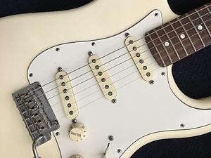 Fender Stratocaster 2014 American Standard Windsor Gardens Port Adelaide Area Preview