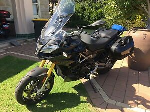 Aprillia 1200 cc Caponord Queenstown Port Adelaide Area Preview