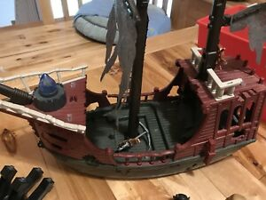 Playmobil Pirate Ship and Sets
