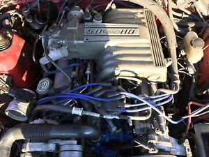 79-93 mustang 5.0 ho driveline parts