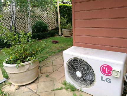 LG Airconditioner Split System