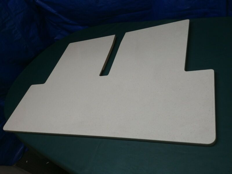 SWF Embroidery Machine Table Full Size