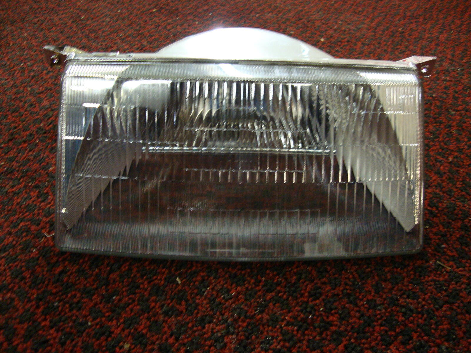 1994 Ski-Doo Mach Z 780 KIMPEX FRONT HEAD LIGHT LAMP HEADLIGHT 01-509