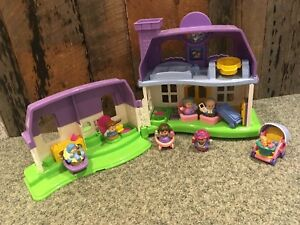 Maison Little People Fisher Price