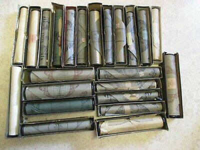 23 Pianola Rolls. Titles listed in details. Used