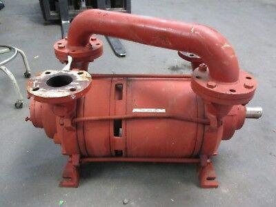 Pumps - Sihi Vacuum Pump