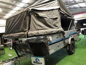2019 Maverick Campers Ranger Forward Fold Camper Trailer