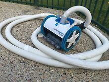 Pool cleaning equipment Coorparoo Brisbane South East Preview