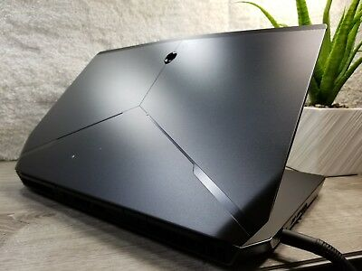 Dell Alienware 15 R2 6700HQ GTX 970M 1TB  8GB Full Insurance  Fast Ship!!!!!
