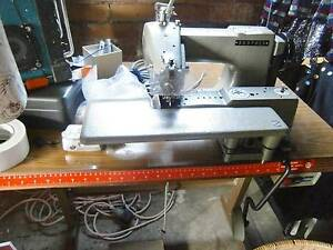 Blinde stitch heming industrial Machine from Brother East Gosford Gosford Area Preview