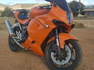 Hyosung GT650R | Motorcycles | Gumtree Australia Morphett Vale Area