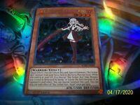 BLHR-EN089-1st Yu-Gi-Oh - Secret NM SKY STRIKER ACE - RAYE