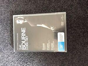 James Bourne disk set West Melbourne Melbourne City Preview