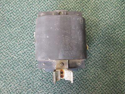 Westinghouse Viy-60 Voltage Transformer 77525a52g01 Ratio--201