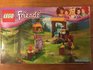 LEGO Friends 41120 Adventure Camp Archery