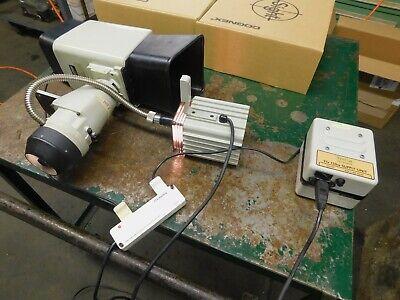 Vision Engineering Microscope Head Light Power Supply