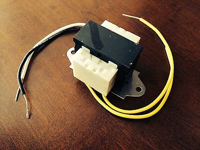 Ignition Transformer - Middleby Marshall Pizza Conveyor Oven - Part 27170-0017