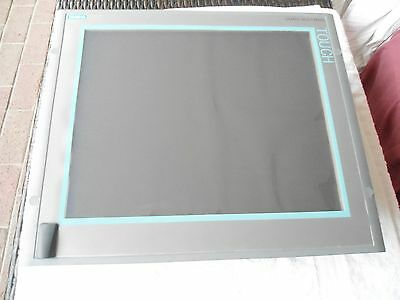 Siemens Hmi Ipc577c Simatic Multi Panel  6av7885-5ae21-7gb3