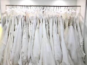 Size 6-10 Wedding Dress BIG Clearance