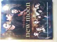 New Moon. The official illustrated movie companion Kingsford Eastern Suburbs Preview