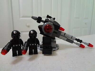 Lego Star Wars 75034 Death Star Troopers (Incomplete - See Description)