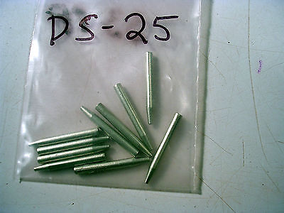 New Pace De-soldering Tip Ds-25 Used On Older Sx Series New