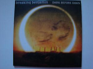 Breaking Benjamin Dark Before Dawn 2 LP VINYL - <span itemprop='availableAtOrFrom'>Olesnica Slaska, Polska</span> - Breaking Benjamin Dark Before Dawn 2 LP VINYL - Olesnica Slaska, Polska