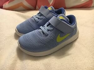 Brand new nike toddler shoes