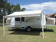 2007 Jayco Expanda Outback Upper Caboolture Caboolture Area Preview