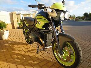 BMW R1150 R Rockster Hillarys Joondalup Area Preview