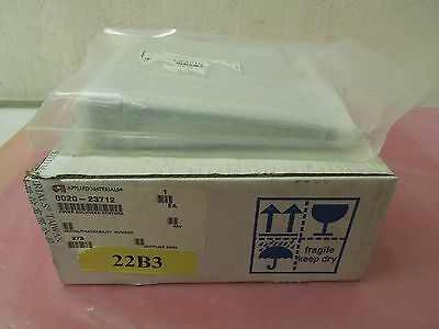 AMAT 0020-23712 Cover Bulkhead Centura 401838