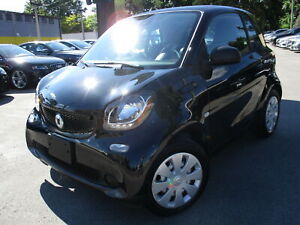2016 Smart Fortwo 32,000KMS|AUTO|LIKE NEW|2016 SMART