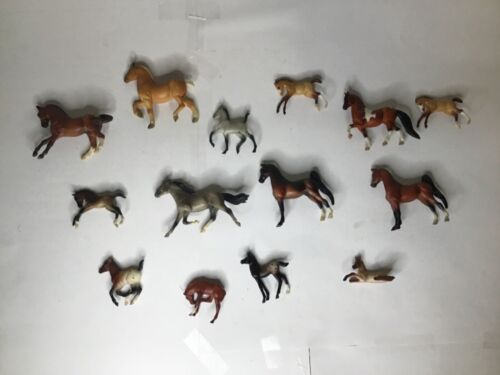 Breyer horse/ pony lot of 14