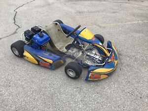 Go Kart | New & Used Riding Lawn Mowers, Golf Carts
