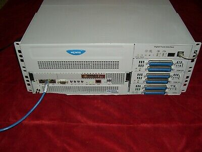 Nortel Bcm450 R6 - Redundant Hard Drives- 1000 Mbox 12 Ip Trunks Cec More