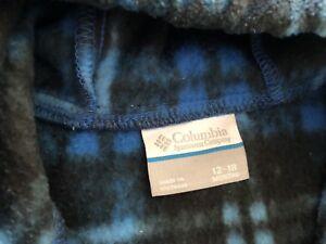 Columbia fleece 12-18 months