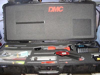 DMC  DMC1007-39R SAFE-T-CABLE TOOL KIT FOR  .040