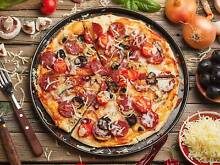 Well Run Pizza Franchise Shop for Sale in South Morang South Morang Whittlesea Area Preview
