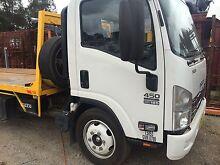 Tow Truck Breakdown Service Sydney Tilt Tray Sydney Region Preview