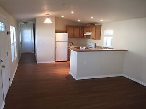 Mobile home for rent in Spruce Grove