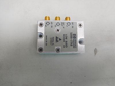 Hp Agilent Low Band Mixer 5086-7748 7908 8563ec 8563e 8564e 30hz Opt 6 Upgrade